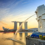 Tutustu Singaporeen Crazy Rich Asians -elokuvan malliin!