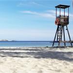 Opas Gran Canarian parhaille rannoille