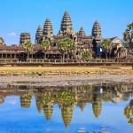 Käytännön vinkit Angkoriin, maailman suurimmalle temppelialueelle Kambodzassa