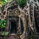 10 vinkkiä: Kiehtova, salaperäinen Kambodza