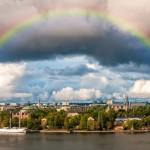 Kamera kohti tuttua Tukholmaa: Nämä ovat naapurimaan pääkaupungin parhaat Instagram-kohteet