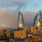 Modernia arkkitehtuuria ja kuvankaunista luontoa - Azerbaidžanin matkailuala kasvaa kohisten