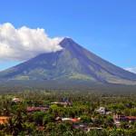 10 vinkkiä: Maailman upeimmat tulivuoret