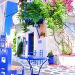 Viisi vinkkiä: Kreikkalaiset kylät kuin satukirjasta