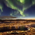 Suuntana Tromssa? Nappaa tästä matkavinkit revontulien, vuonojen ja valaiden Pohjois-Norjaan