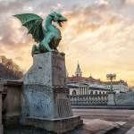 Matkakohteeksi Slovenia? Ota tästä vinkit persoonalliseen Ljubljanaan