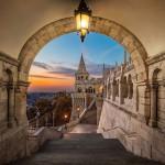 Nämä ovat Euroopan parhaat matkakohteet vuonna 2019 - Ykkösenä hurmaavan historiallinen kaupunki Keski-Euroopasta