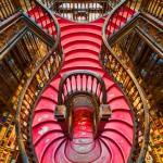 Onko tässä maailman kaunein kirjakauppa? Huhuttu myös inspiraatioksi Harry Potterille