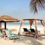 Arabiemiraateista löytyy luksusta: Ajman on vähälle huomiolle jäänyt rantaparatiisi