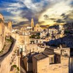 Italia on muutakin kuin kultturelli Rooma - Viisi kiinnostavaa kohdetta tutun pääkaupungin ulkopuolella