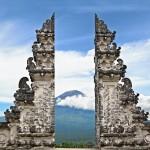 Portti taivaisiin - Tämä temppeli Balilla tarjoaa huikeat näkymät