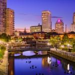 Pieni suuri Providence on herkkusuiden ja taiteen ystävien kaupunki Yhdysvalloissa