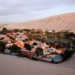 Perun aavikolta löytyy yllätys: aito keidas keskellä hiekkadyynejä