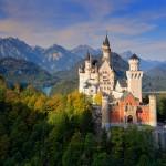 Prinsessatunnelmissa: 10 vinkkiä Euroopan vähemmän tunnettuihin satulinnoihin
