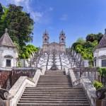 Portugalin kaunis ja monipuolinen Braga on yksi Euroopan parhaista matkakohteista