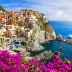 Italian kuuluisalla Unesco-alueella ei enää läpsytellä varvassandaaleissa - Kieltoon syynä matkailijoiden turvallisuus