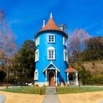 Muumiaiheinen teemapuisto aukesi Japanissa - esineistöä haettiin jopa suomalaisilta kirpputoreilta