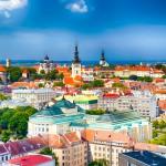 Autolla Tallinnaan ja muualle Viroon? Katso vinkit sujuvaan automatkaan!