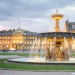 10 vinkkiä: Viinitarhojen ympäröimä, viehättävä Stuttgart