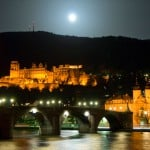 Jättimäisen viinitynnyrin päällä mahtuu jopa tanssimaan – Romanttisessa Heidelbergin linnassa juhlittiin aikoinaan näyttävästi