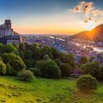 5 vinkkiä: Keskiaikainen Heidelberg – romanttinen yliopistokaupunki eteläisessä Saksassa